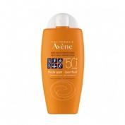 Avene fluido sport spf 50+ muy alta proteccion (1 envase 100 ml)