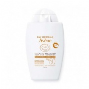 Avene fluido mineral spf 50+ (1 envase 40 ml)
