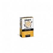 Siken protein sustitutive natilla (6 sobres sabor vainilla)