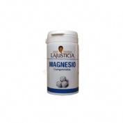Magnesio - ana maria lajusticia (147 comprimidos)