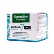 Somatoline cosmetic reductor 7 noches gel fresco - ultra intensivo (1 envase 400 ml)