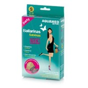 Aquamed active bailarinas sos (2 u t- med)