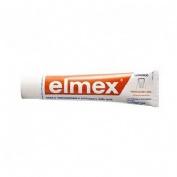 Elmex proteccion contra la caries pasta dental (1 envase 75 ml)