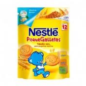 Nestle junior galletas (1 envase 180 g)
