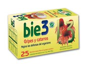 Bie3 echinacea (25 filtros 1,5 g)