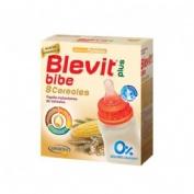 Blevit plus 8 cereales para biberon (1 envase 600 g)