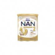 Nan 2 optipro supreme (1 envase 800 g)
