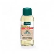 Kneipp bio body oil (100 ml)