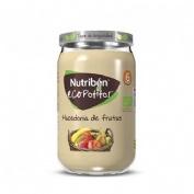 Nutriben ecopotitos macedonia de frutas (1 envase 235 g)