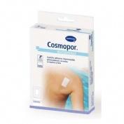 Cosmopor waterproof - aposito adhesivo (5 unidades 7,2 cm x 5 cm)