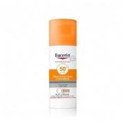 Eucerin sun protection 50+ cc creme - photoaging control (1 envase 50 ml)