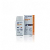 FOTOPROTECTOR ISDIN SPF-50+ FUSION FLUID COLOR (50 ML)