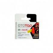 Tapones oidos poliuretano - ototap soft & colours pu (6 unidades)