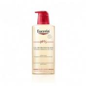 Eucerin ph5 gel de ducha suave (1 envase 400 ml)