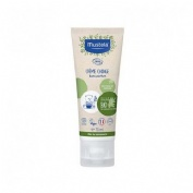 Mustela crema pañal bio (1 tubo 75 ml)