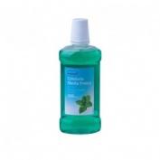 Alvita colutorio (1 envase 500 ml sabor menta fresca)