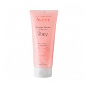 Avene body exfoliante suave (1 envase 200 ml)