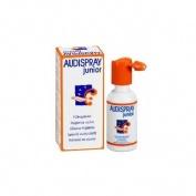 Audispray junior solucion - limpieza oidos (1 envase 25 ml)