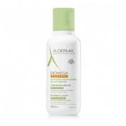 A-derma exomega control crema emoliente (1 envase 400 ml)