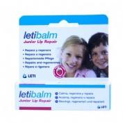 Letibalm junior lip repair (1 envase 10 ml)