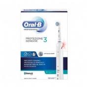 Cepillo dental electrico - oral b laboratory limpieza proteccion y guia profesionales 5 (1 unidad)