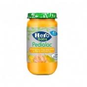 Hero baby platano manzana pera y mandarina (1 tarro 235 g)