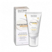 Melascreen uv crema rica spf 50+ - ducray (50 ml)