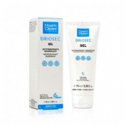 MARTIDERM DRIOSEC GEL MANOS Y PIES - ANTITRANSPIRANTE (75 ML)