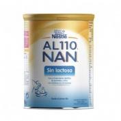 Al nan sin lactosa (1 bote 400 g)