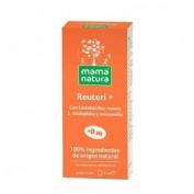 Mama natura reuteri + (gotas orales 1 envase 7 ml)