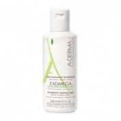 A-derma exomega control gel limpiador emoliente (1 envase 500 ml)