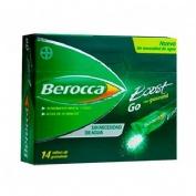 BEROCCA BOOST GO GRANULADO (14 SOBRES)
