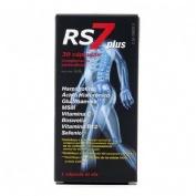 Rs7 plus (30 capsulas)