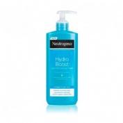 Neutrogena hydro boost - locion corporal hidratante (gel 1 envase 750 ml)