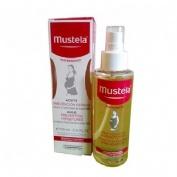 Mustela aceite prevencion estrias (1 envase 105 ml)