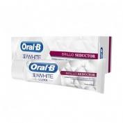 Oral-b 3dwhite pasta dental luxe brillo seductor (1 envase 75 ml)