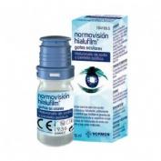 Normovision hialufilm multidosis (1 envase 10 ml)