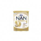 Nan 1 optipro supreme (1 envase 800 g)