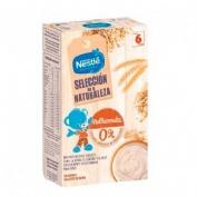 Nestle cereales seleccion naturaleza multicereales (1 envase 330 g)