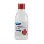 Alcohol 96º - alvita (1 frasco 500 ml)