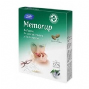 Memorup (30 capsulas)