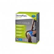 Dermaplast active bolsa de gel frio/calor (1 bolsa reutilizable 12 x 29 cm)