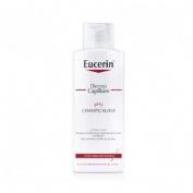 Eucerin dermocapillaire champu suave ph5 (1 envase 250 ml)