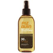 Piz buin wet skin fps 30 proteccion alta - spray solar corporal transparente (1 envase 150 ml)