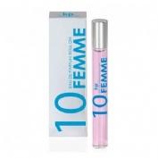 Iap pharma pour femme (1 roll on 10 ml nº10)