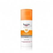 Eucerin sun protection 50 fluid - photoaging control (1 envase 50 ml)