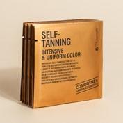 Comodynes self-tanning intensive - autobronceador (1 toallita)