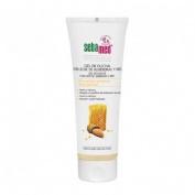 Sebamed gel de ducha aceite de almendras y miel (1 envase 250 ml)